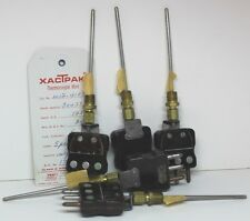 1 Unused  Gordon/Marlin Thermocouple  # 402-4107, 4 inch probe, 4024107