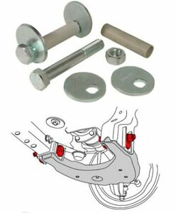 SPC Cam Bolt Kit #25445 for 2001-2007 Toyota Sequoia, 1999-2006 Toyota Tundra