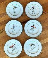 Williams /& Sonoma Belvedere Cream 1 Dinner Plate Pottery Rim Smooth Off White