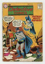 Detective Comics #267 FR/GD 1.5 1959 1st app. Bat-Mite