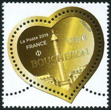 "TIMBRE FRANCE NEUF 2019 ""coeur boucheron"" Y&T 5293"