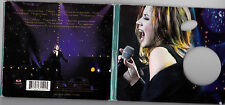 2 CD DIGIPACK OUVRANT LARA FABIAN LIVE 19T 1998 DUO JOHNNY HALLYDAY