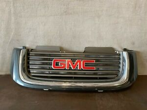 2002-2009 GMC ENVOY Front Grill Grille Genuine OEM 15149538 Free Shipping NICE