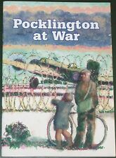 POCKLINGTON AIRFIELD WW2 East Yorkshire RAF Squadrons 405 102 Second World War