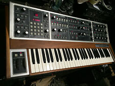 Original Vintage MOOG Memorymoog Plus MIDI synth 6 voice  //ARMENS//