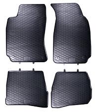 Premium Nero Auto Tappetini In Gomma Set di tappetini VW Passat b5 NUOVO