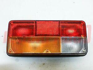 Tail Light Left Alfa Romeo Alfetta 2000 Sedan Original Olsa