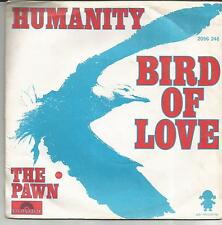 HUMANITY Bird of love FRENCH SINGLE POLYDOR 1973