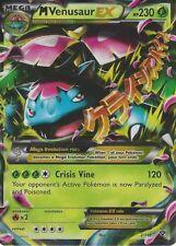 Venusaur Near Mint or better 1x Pokémon Individual Cards