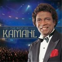 KAMAHL The Best Of CD BRAND NEW