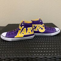 "Nike Air Jordan 9 Retro /""Kobe Bryant/"" Lakers PE 302359-121 GS Size 4Y-5.5Y"