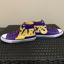 Converse Chuck Taylor All-Star 70's Hi Franchise Los Angeles Lakers GS 659415C