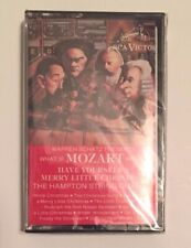 What If Mozart Wrote Have Yourself a Merry Little Christmas Hampton String Quart