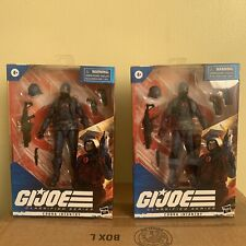 GI Joe Classified 2021 Cobra Infantry #24 lot of 2 in hand NEW, UNOPENED ??