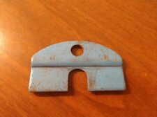 Vintage Polaris Snowmobile Shock Bracket