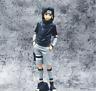 Anime Naruto Akatsuki Uchiha Itachi Sasuke Childhood action figure PVC model toy