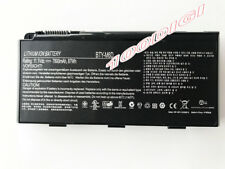 Genuine BTY-M6D Battery For MSI GT683R GT683DX GT683DXR GT685 GT780R GT780DX New