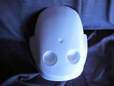 508) Carénage polyester tête de fourche HONDA HORNET 600 (1998-2006) brut N° 4 b