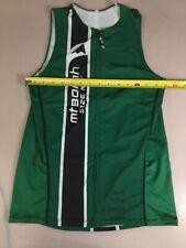 Mt Borah Mens Size Xl Xlarge Tri Triathlon Top (6910-39)