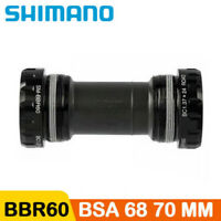 Shimano Ultegra 105 SM BBR60 Hollowtech II Bottom Bracket Threaded 68 70 mm Road