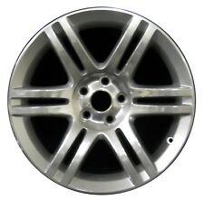 "18"" Dodge Charger RWD 11 12 13 14 Factory OEM Rim Wheel 2409 Silver Polish"