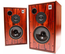 Enceintes/Speakers Harbeth Monitor 30.1 (Rosewood)