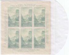 50 Open End Glassine Stamp Large Envelopes 4 x 4 JBM Wax Paper Bags #27 New Lot