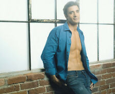 Gilles Marini UNSIGNED photo - 2687 - HANDSOME!!!!!