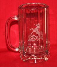 COLT Firearms Factory Glass Mug