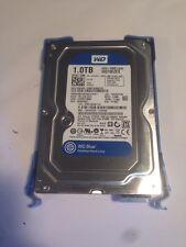 """Western Digital Caviar Blue 1TB 7200RPM SATA 6Gbps 64MB 3.5"""" WD10EZEX"""