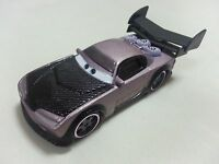 Mattel Disney Pixar Cars Boost Rare Metal Toy Car 1:55 Loose New In Stock