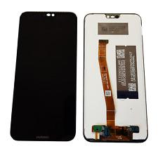 Huawei P20 Lite Display LCD Touchscreen Glas Displayeinheit  Schwarz