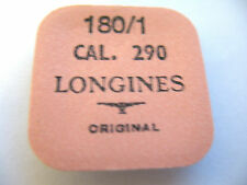 LONGINES 290,291 BARREL COMPLETE PART 180/1
