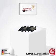 PASTIGLIE Anteriori e Posteriori per Peugeot 508 2.0 HDI 3//2011