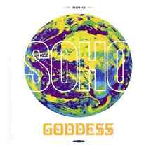 SOHO GODDESS 5017078010928 FAST POST CD