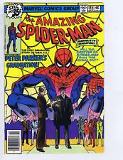 Amazing Spider-Man #185 Marvel 1978