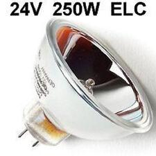 Swimming Pool Fiber Optic Replacement Bulb ELC 24V 250W for Pentair 840040 17159
