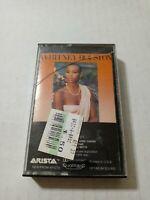 """Whitney Houston """"Self Titled"""" (Cassette Tape, Arista)"""