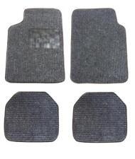 4x Hochwertig Velours Fußmatten Automatten Autoteppich für Opel