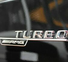 Mercedes-Benz Karosserie-Aufkleber & -Embleme mit Logo