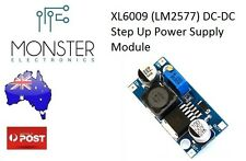 XL6009(LM2577) DC-DC Stepup Power Supply Module Adjustable (Arduino) AU STOCK