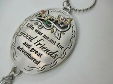 G Life was meant good friends great adventures Inspirations Car charm