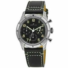 Breitling Aviator 8 Men's Black Watch - AB0920131B1X1