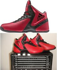 Adidas Performance-NXT-LVL-SPD-Next-Level-Speed 3K Basketball Shoes Size:12 K