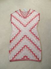 MISSONI (for Target) size XL (AU14-16) knit dress