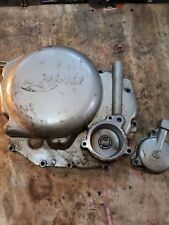 Quadzilla 450 Dinli 901 450 Clutch casing engine cover breaking quad