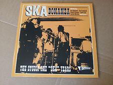 SKA BONANZA - THE STUDIO ONE SKA YEARS (2 x LP)1 coxsone skatalites blue beat