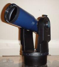 Meade ETX80 80mm f/5.0 400mm focal len Refractor Telescope -  For Repair / Parts