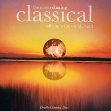Ronald Binge : The Most Relaxing Classical Album in the World...ever CD (1997)