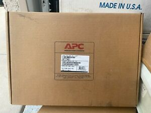 APC American Power Conversion Switched Rack PDU AP7901 New in Box